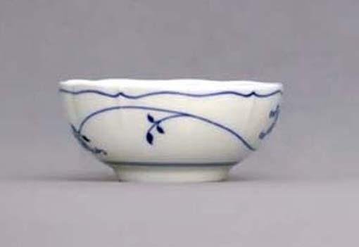 Cibuláková šálka bujón bez ušiek - ECO cibulák 0,30 l cibulový porcelán, originálny cibulák Dubí 1. akosť